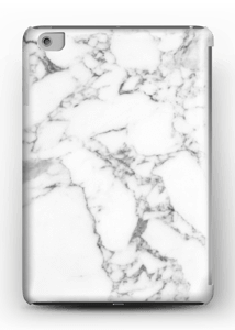 Carrara marmor deksel IPad mini 2