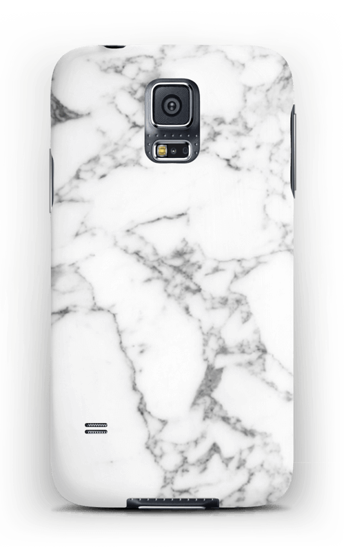 Ideal Marble  case Galaxy S5