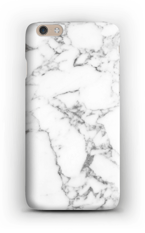 Ideal Marble  case IPhone 6 Plus