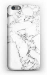 Carrara marmor deksel IPhone 6s