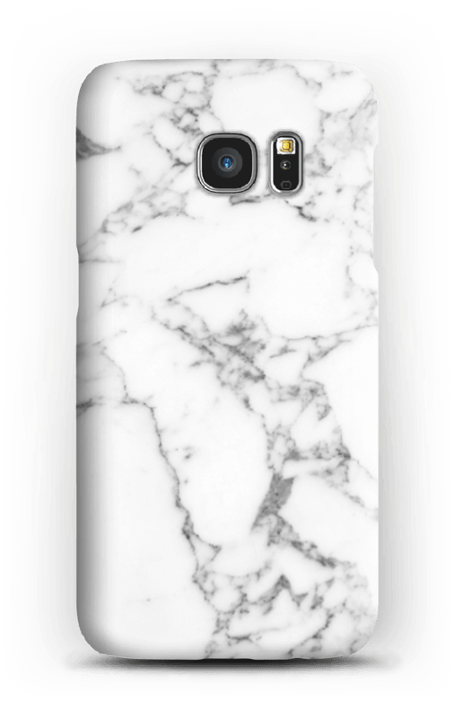 Ideal Marble  case Galaxy S7
