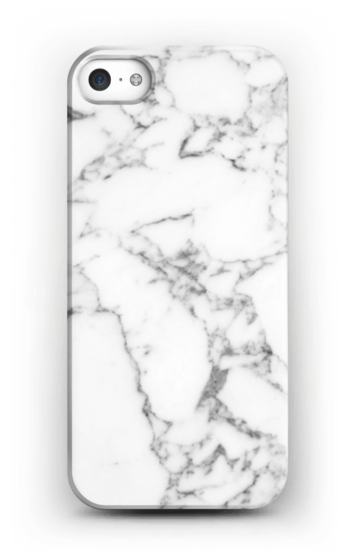 Ideal Marble  case IPhone SE