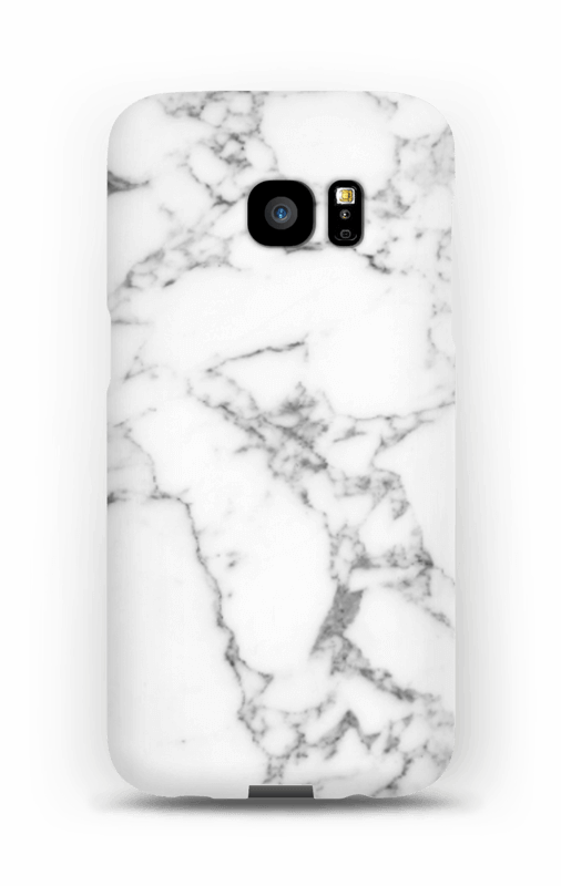 Ideal Marble  case Galaxy S7 Edge