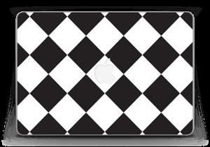 "Mosaico  Vinilo  MacBook Pro Retina 13"" 2015"