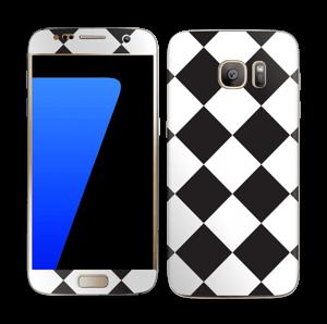 Carreau Skin Galaxy S7