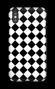 Sjakk deksel IPhone X