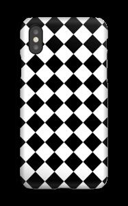 Sjakk deksel IPhone XS