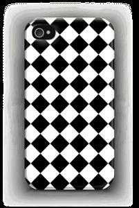 Salmiakki kuoret IPhone 4/4s