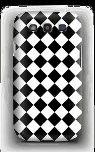 Salmiakki kuoret Galaxy S3
