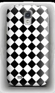 Salmiakki kuoret Galaxy S4