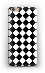 Salmiakki kuoret IPhone 6 Plus
