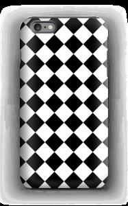 Salmiakki kuoret IPhone 6 Plus tough