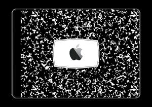 """Livre 90's Skin MacBook Pro 13"""" 2016-"""
