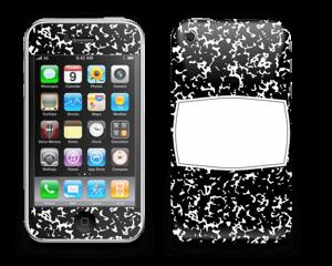 Todo sobre los 90! Vinilo  IPhone 3G/3GS
