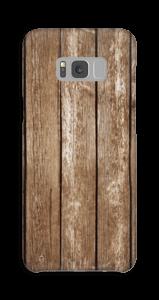 Tre deksel Galaxy S8 Plus