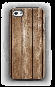 Lankut kuoret IPhone 5/5s tough
