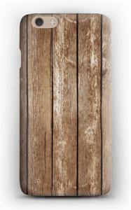 Legno ruvido cover IPhone 6