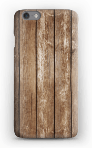 Legno ruvido cover IPhone 6s