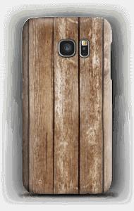Lankut kuoret Galaxy S7