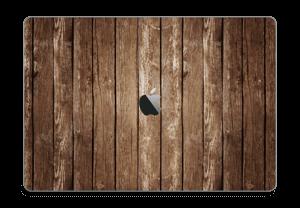 """Træ Skin MacBook Pro 15"""" 2016-"""
