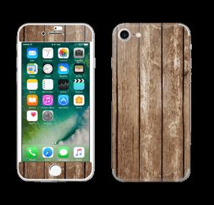 Bois Skin IPhone 7