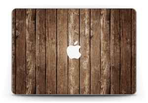 """Bois Skin MacBook Pro Retina 13"""" 2015"""