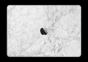 """Marmorklassiker Skin MacBook Pro 13"""" 2016-"""