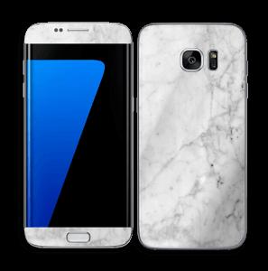 Marmorklassiker Skin Galaxy S7 Edge