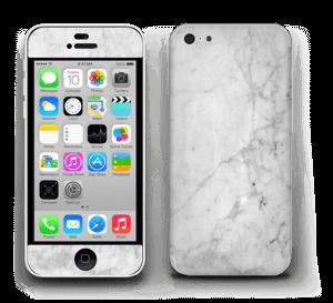 Marmorklassiker Skin IPhone 5c