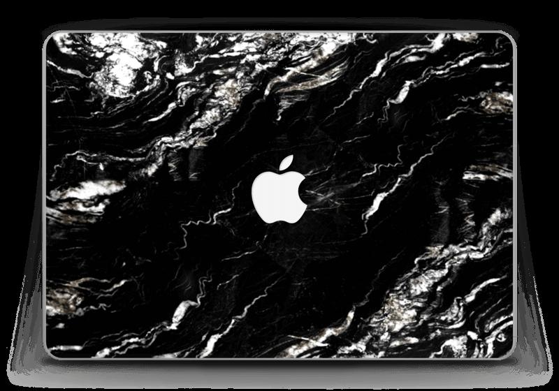 "Warm black Skin MacBook Pro Retina 13"" 2015"