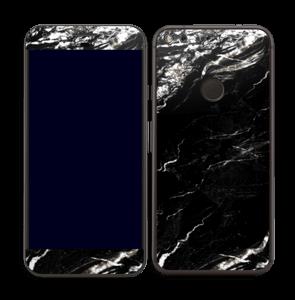 Warm black Skin Pixel XL