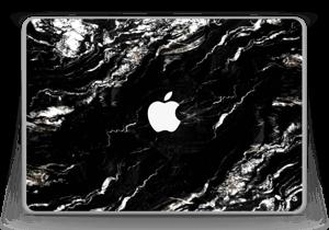 Warm Black  Skin MacBook Pro 13