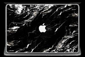 Warm Black  Skin MacBook Pro 15