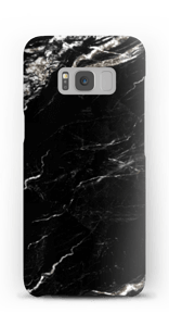 Black and white Coque  Galaxy S8