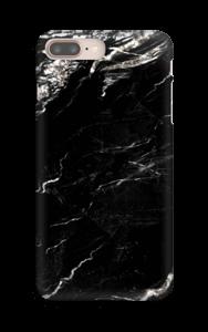 Black and white Coque  IPhone 8 Plus