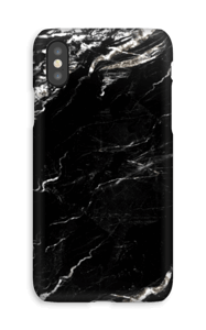 Black and White case IPhone XS