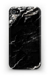Black and White case IPhone 4/4s