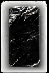 More Black deksel IPhone 4/4s