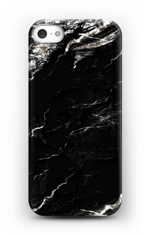 Black and white Coque  IPhone 5/5S