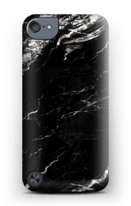 Black and White case IPod Touch 5