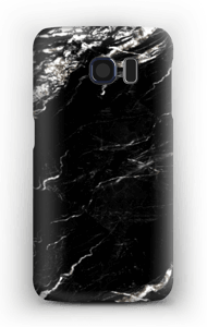 Zwart & Wit marmer hoesje Galaxy S6