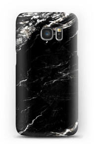 Black and White case Galaxy S7