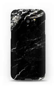 Black and White case Galaxy S7 Edge