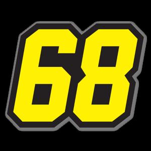 Racing 68