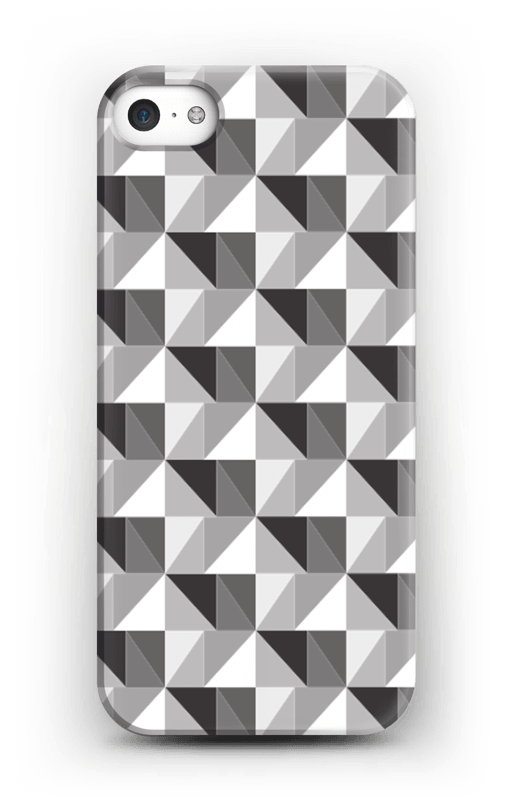 Triangles Coque  IPhone 5/5S
