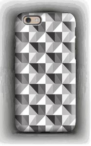 Triangles Coque  IPhone 6 tough