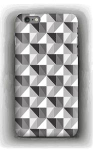 Triangles Coque  IPhone 6s Plus
