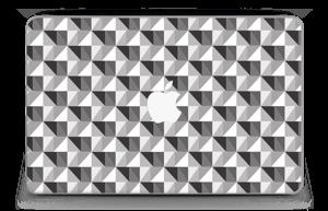 """Triangles Skin MacBook Air 11"""""""