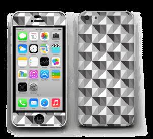 Triangles Skin IPhone 5c