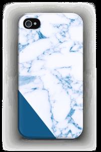 Sinikulma kuoret IPhone 4/4s